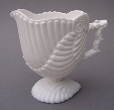 victorian milk glass