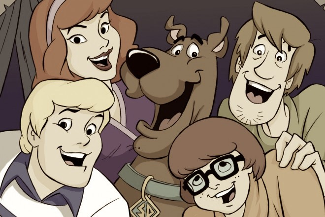superstition scooby doo