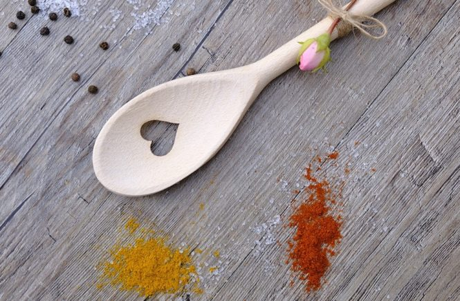 wooden spoon recipes