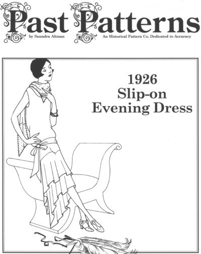 Vintage Picks Of The Week - Vintage Sewing Patterns